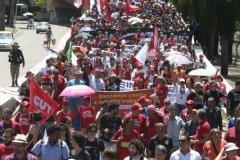 Dia Nacional de Paralisação contra  a Reforma Trabalhista - 10.11.17